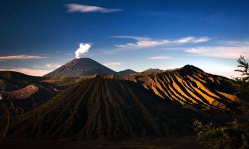 Zdjecie INDONEZJA / Jawa / Mt Bromo / Mt Bromo