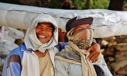 Zdjęcie INDONEZJA / Gili Island / Gili Island / Ninja :)