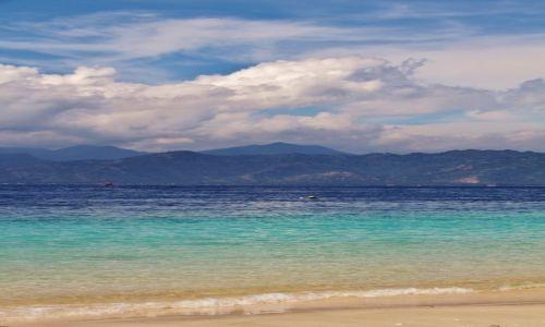 Zdjęcie INDONEZJA / Gili Island / Gili Island / Raj