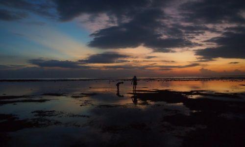 Zdjęcie INDONEZJA / Bali / Gili Trawangan / KONKURS