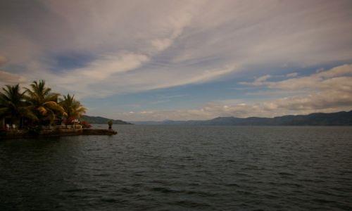 Zdjecie INDONEZJA / Sumatra / Jezioro Toba / JezioroToba