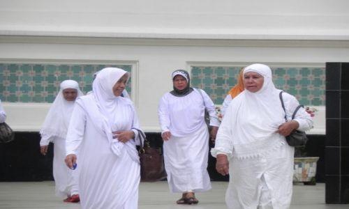 Zdjęcie INDONEZJA / sumatra / Medan / kobiety