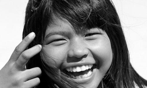 Zdjecie INDONEZJA / Lombok / Lombok / Portret