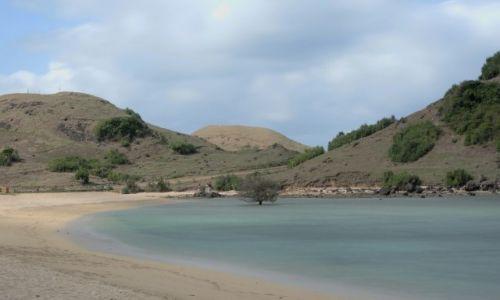 INDONEZJA / Lombo / Okolice Kuty / Plaże Lomboku