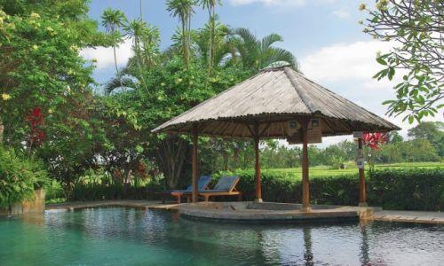 INDONEZJA / Bali / Ubud / Tegal Sari