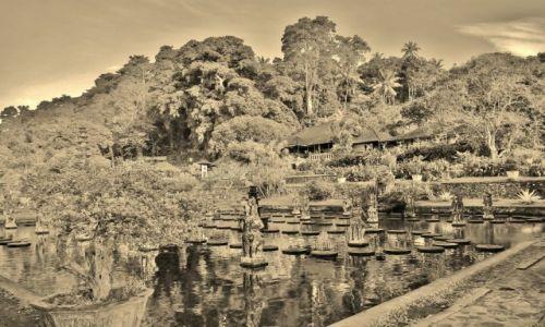 INDONEZJA / Bali / Tirtagangga / Tirtagangga
