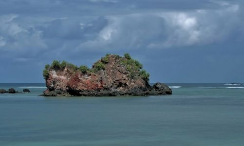 Zdjęcie INDONEZJA / Południowy Lombok / Okolice Kuty / Gdzieś na Lomboku