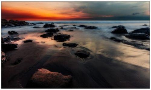 Zdjecie INDONEZJA / Bali / Pantai Soka / Pantai Soka