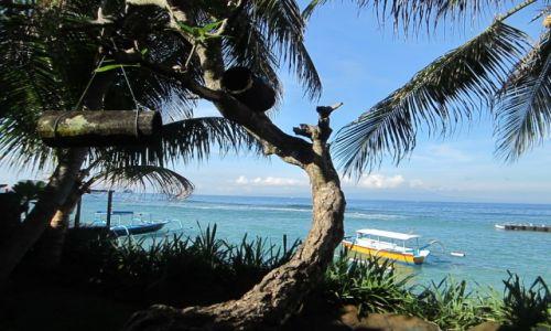 Zdjecie INDONEZJA / Bali / Bali / Candi Dasa