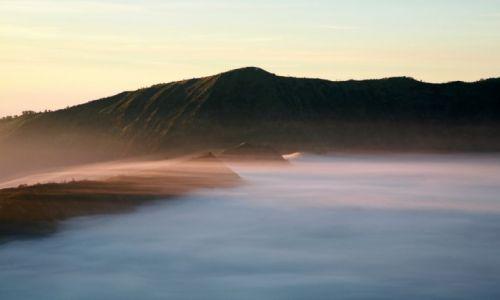 Zdjęcie INDONEZJA / Java / Mt. Bromo / Good morning Mt. Bromo 2