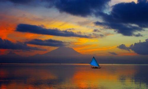 Zdjęcie INDONEZJA / Bali / Sanir / Sanur
