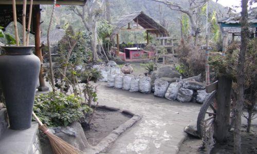 INDONEZJA / Jawa / Bromo / Bromo