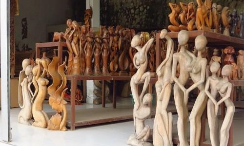 Zdjecie INDONEZJA / Bali / Ubud / Ubud - miasto artystów