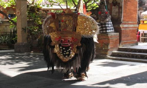 Zdjecie INDONEZJA / brak / bali / bali