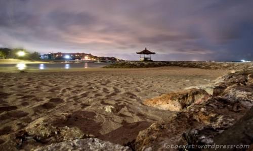 Zdjecie INDONEZJA / Bali / Denpasar / Plaża