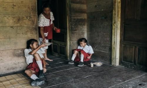 Zdjecie INDONEZJA / Siberut / Siberut / Mentawai life