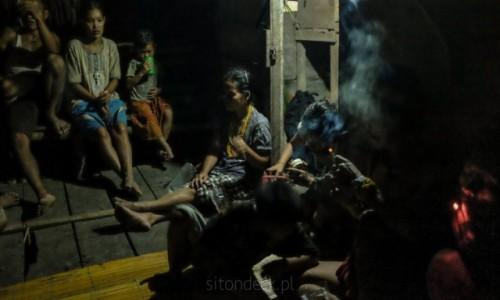 Zdjecie INDONEZJA / Siberut / Siberut / Mentawai life #4