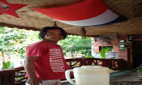 Zdjecie INDONEZJA / Sumatra / Bukit lawang / Kela