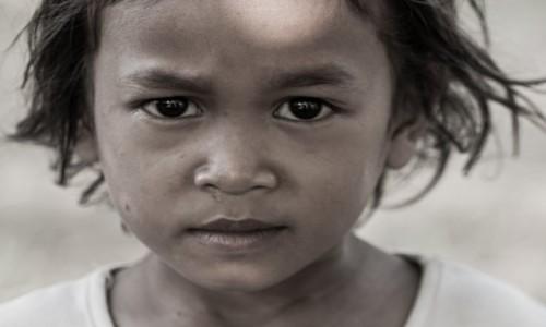 Zdjecie INDONEZJA / Borneo / Bontang /
