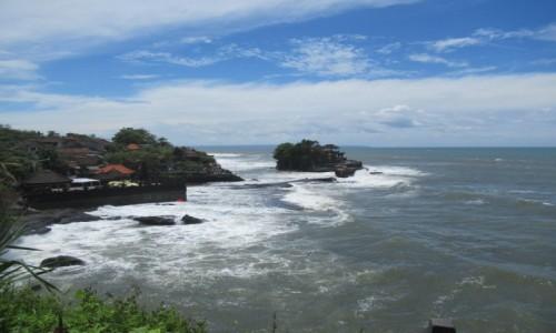 Zdjecie INDONEZJA / Bali / Uluwatu Tempel / Uluwatu