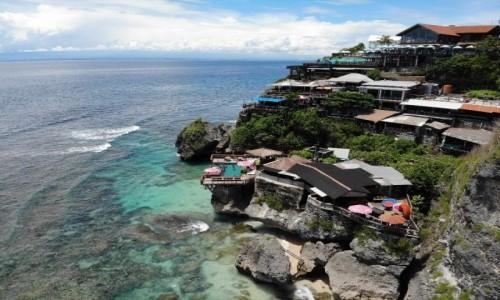 Zdjecie INDONEZJA / Bali / Uluwatu / Uluwatu