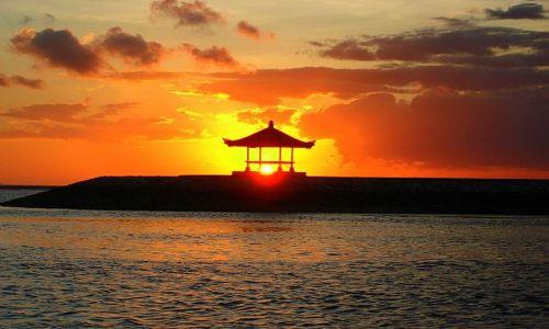 Zdjecie INDONEZJA / Wyspa Bali / Sanur / Wschód 2