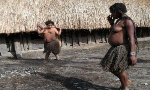 Zdjęcie INDONEZJA / brak / Papua /