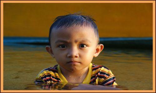 Zdjecie INDONEZJA / Sulawesi / Wyspa Bunaken / Bez tytułu .....