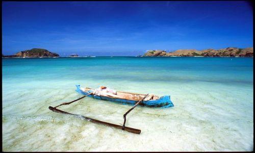 Zdjecie INDONEZJA / Lombok / Kuta / Indonezja 2
