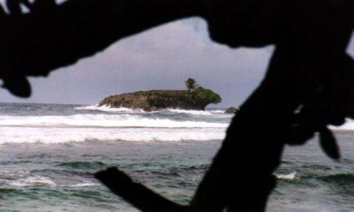 Zdjecie INDONEZJA / Biak / Biak Wschodni / Niespokojny Pacyfik