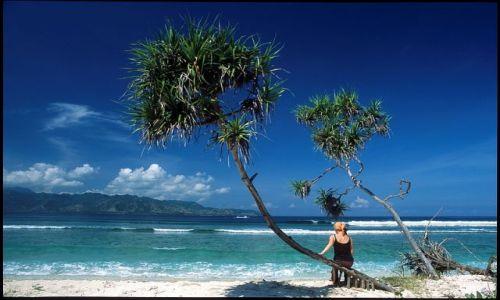 Zdjecie INDONEZJA / brak / Gili Meno / Indonezja 4