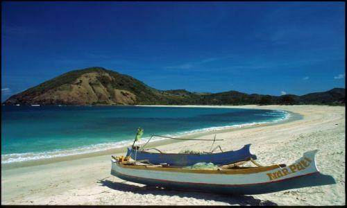 Zdjęcie INDONEZJA / Lombok / Kuta / Indonezja 6