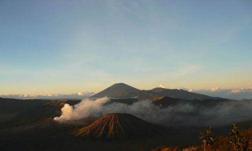 Zdjecie INDONEZJA / Jawa / Bromo / Bromo