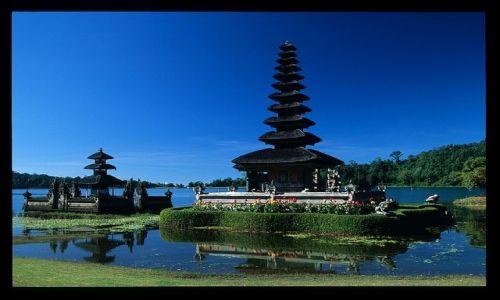Zdjecie INDONEZJA / Bali / Bedugul / Indonezja 10