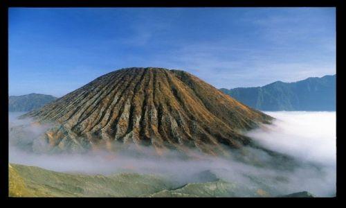 INDONEZJA / Jawa Timur / Gunung Batok / Indonezja 12