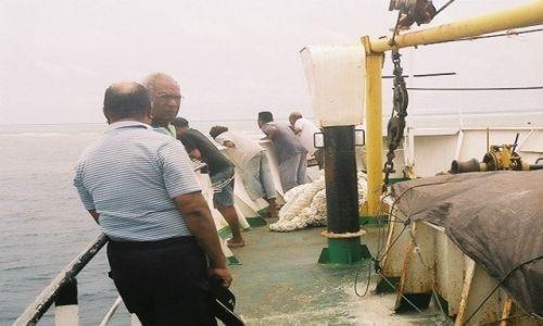 INDONEZJA / West Papua / Biak Regency / Cumowanie