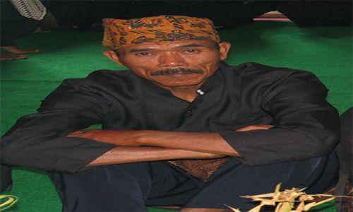 Zdjecie INDONEZJA / Surabaya / Surabaya / portret 1