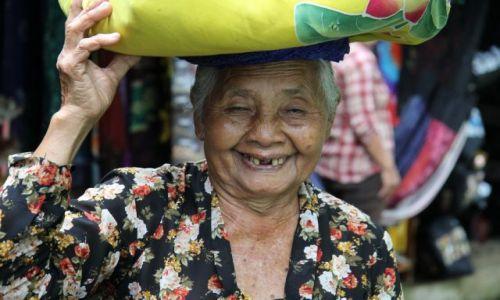 Zdjęcie INDONEZJA / Indonezja / BALI / MAŁŻEŃSTWO IDEALNE-ŻONA