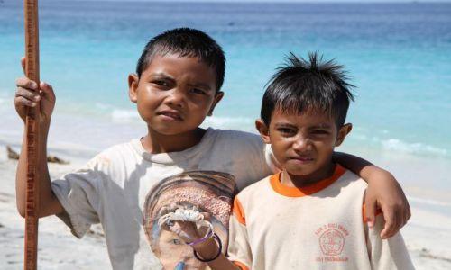 Zdjęcie INDONEZJA / Indonezja / Gili Trawangan / kUMPLE