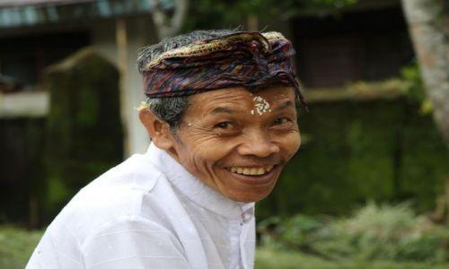 Zdjęcie INDONEZJA / Indonezja / BALI / ZADOWOLONY Z ŻYCIA