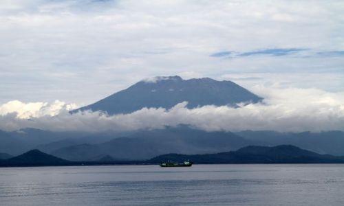 Zdjecie INDONEZJA / Indonezja / BALI / BALI-W DRODZE NA LOMBOK