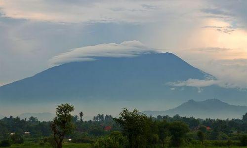 INDONEZJA / Bali / brak / Wulkan Batur