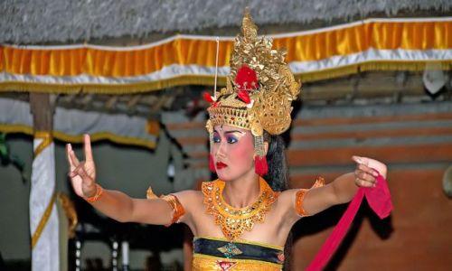 INDONEZJA / Bali / brak / *****