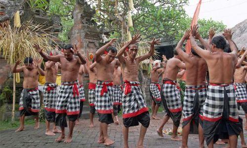 INDONEZJA / Bali / brak / ******