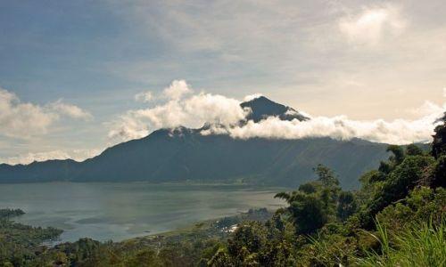 Zdjęcie INDONEZJA / Bali /   / Batur