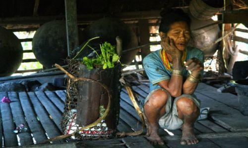 Zdjecie INDONEZJA / Siberut  / Siberut / Mentawai