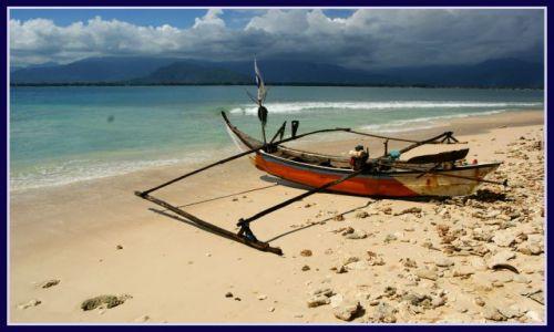 Zdjecie INDONEZJA / Sumatra / okolice Padang / kawałek raju,
