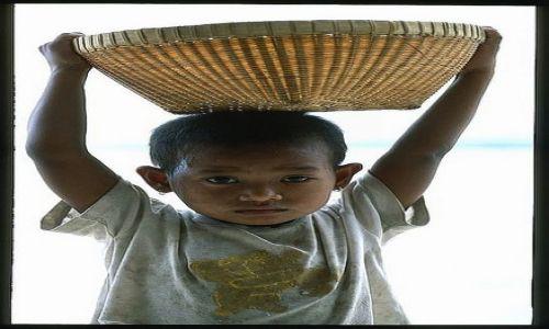 Zdjecie INDONEZJA / Lombok / Gili Meno / Indonezja 19