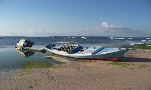 INDONEZJA / Timor Zachodni / Tablolong / ... w linii...