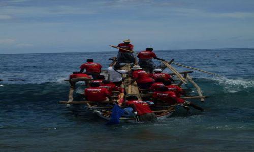Zdjęcie INDONEZJA / Lembata / Lalamera / ... przegięcie...